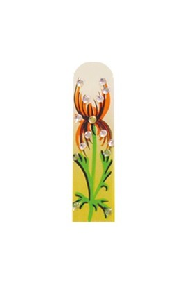 Fulgent World, Nail file, Hand Painted Collection, PL HF34m-10