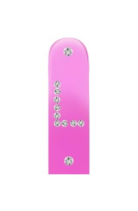 Fulgent World, Nail file, Alphabeth Collection, PL SWAZs-06L