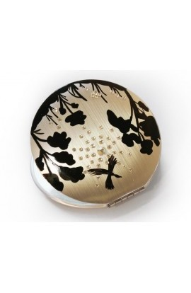 Fulgent World, Pocket Mirror, PM03
