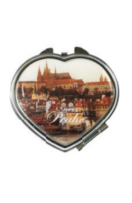 Fulgent World, Heart-Shaped Mirrors, ZS-03