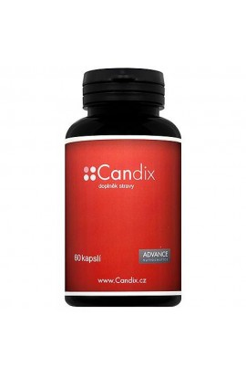 ADVANCE, Candix, 60 pcs