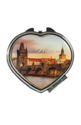 Fulgent World, Heart-Shaped Mirrors, ZS-01