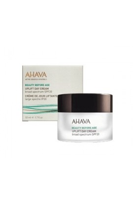 Ahava Lifting Day Cream SPF20 (Uplift Day Cream Spectrum SPF20) 50 ml