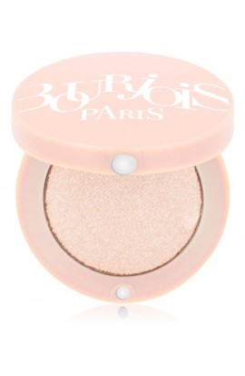 Bourjois, Little Round Pot Mono, тени для век, 1.7 г, Оттенок: 03 Originale