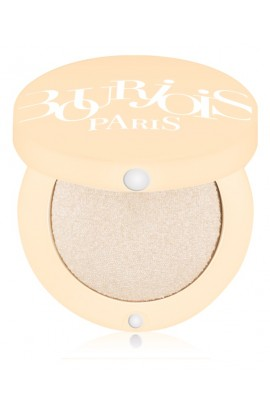 Bourjois, Little Round Pot Mono, Eyeshadow, 1.7 g, Hue: 12 Extra-Or-Dinaire