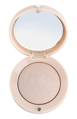 Bourjois, Little Round Pot Mono, Eyeshadow, 1.7 g, Hue: 02 Generose