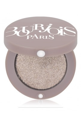 Bourjois, Little Round Pot Mono, тени для век, 1.7 г, Оттенок: 07 Brun De Folie