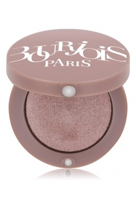 Bourjois, Little Round Pot Mono, тени для век, 1.7 г, Оттенок: 05 Mauvie Star