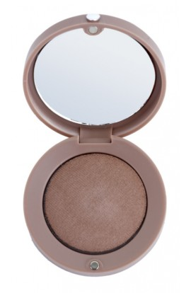 Bourjois, Little Round Pot Mono, Eyeshadow, 1.7 g, Hue: 06 Utaupique