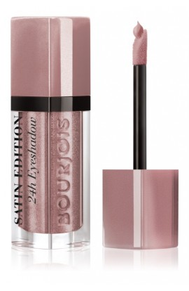 Bourjois, Satin Edition, Creamy eye shadow, 8 ml, Hue: 03 Mauve your body