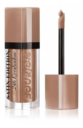 Bourjois, Satin Edition, Creamy eye shadow, 8 ml, Hue: 04 Abracada'brown