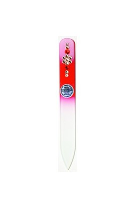 Fulgent World, Glass Nail file, Collection HELLO, PL HL04s-07