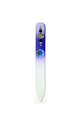 Fulgent World, Glass Nail file, Collection HELLO, PL HL04s-0511