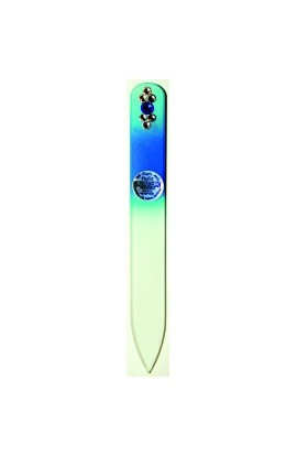Fulgent World, Glass Nail file, Collection HELLO, PL HL03s-0311