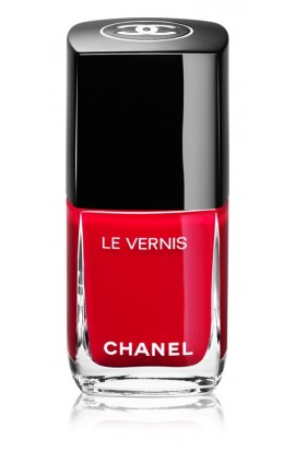 Chanel, Le Vernis, nail polish, 13 ml, Hue: 546 Rouge Red