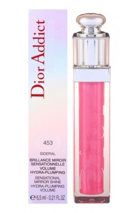 Dior, Dior Addict Ultra-Gloss, shine for hydration and lip volume, 6.5 ml, Hue: 453 Sideral