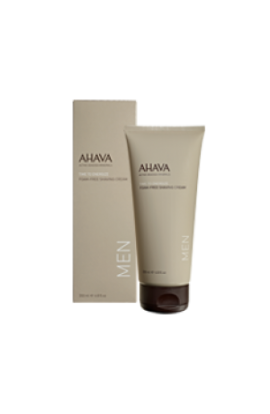 Ahava Unmistakable shaving cream 200 ml