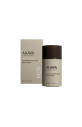 Ahava Soothing after shave moisturizing cream 50 ml
