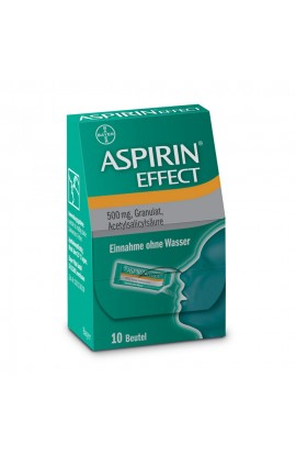 copy of Bayer Aspirin Effect (20 pcs)