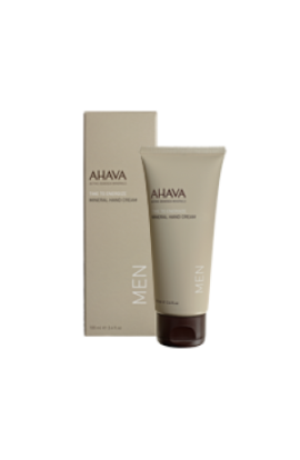 Ahava Hand Cream for Men 100 ml