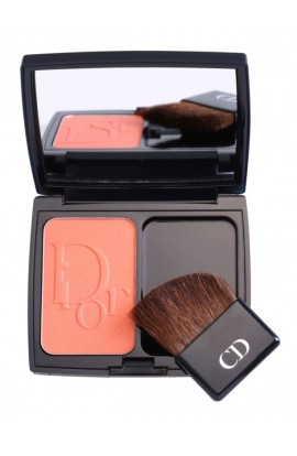 Dior, Diorblush Vibrant, Color Powder Blush, 7 g, Hue: 556 Amber Show