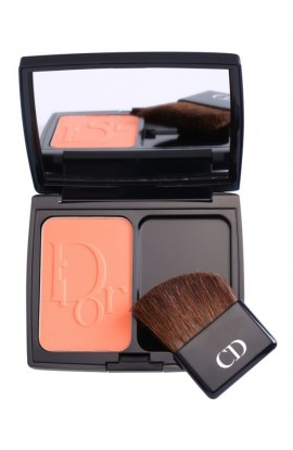 Dior, Diorblush Vibrant, Color Powder Blush, 7 g, Hue: 586 Orange Riviera