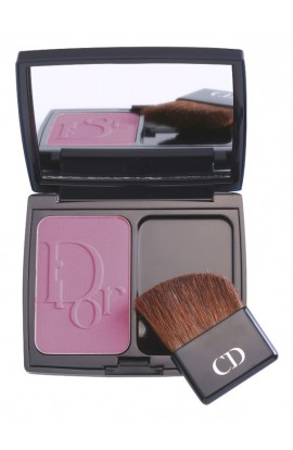 Dior, Diorblush Vibrant, Color Powder Blush, 7 g, Hue: 566 Brown Milly