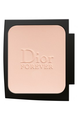 Dior, Diorskin Forever Extreme Control, dyeing powder make-up replacement cartridge, 9 g, Hue: 032 Beige Rosé / Rosy Beige