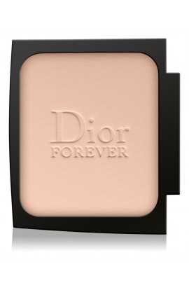 Dior, Diorskin Forever Extreme Control, dyeing powder make-up replacement cartridge, 9 g, Hue: 025 Beige Doux / Soft Beige