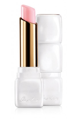 Guerlain, KissKiss Roselip, lip balm with moisturizing effect, 2.8 g, Hue: R371 Morning Rose