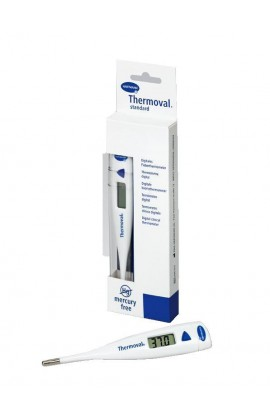 Hartmann Digital thermometer Thermoval standard 925023