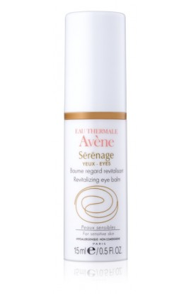Avène, Sérénage, revitalizing eye cream, 15 ml