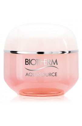 Biotherm Aquasource nourishing and moisturizing cream for dry skin 50 ml