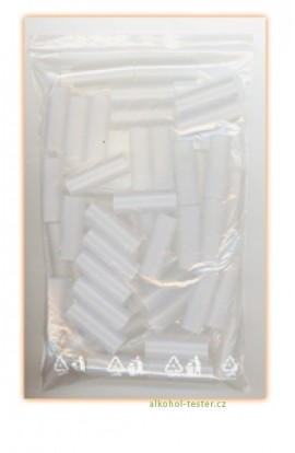 V-net Replacement AL / DA grouped mouthbags 50pcs