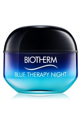Biotherm Blue Therapy night cream for all skin types 50 ml