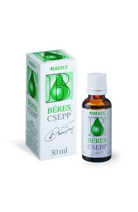 Béres, Drops oral solution drops, 30 ml