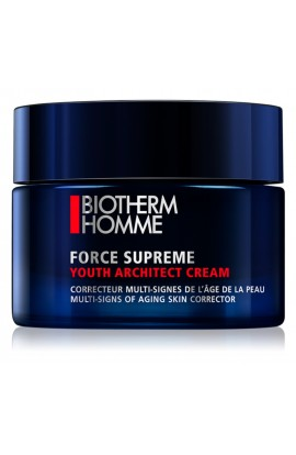 Biotherm Homme Force Supreme remodeling day cream for regeneration and regeneration of the skin 50 ml