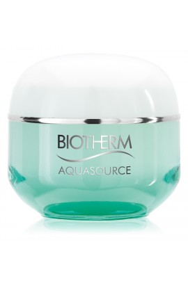 Biotherm Aquasource moisturizing cream for normal to mixed skin 50 ml