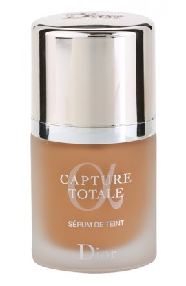 Dior, Capture Totale,shade  40 Honey Beige  SPF 25 ,Serum and make-up against wrinkles, 30 ml
