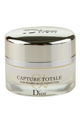 Dior,Capture Totale,  eye care against wrinkles, 15 ml