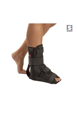 Sanomed Fixation of the ankle joint Rigid fixation of the ankle