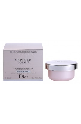 Dior, Capture Totale, daily anti-wrinkle cream for normal to mixed skin replacement refill, 60 ml