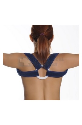 Sanomed Collarbone Banding Delbe Circles - 452
