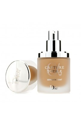Dior, Capture Totale, shade   10 IVORY  SPF 25 ,Serum and make-up against wrinkles, 30 ml