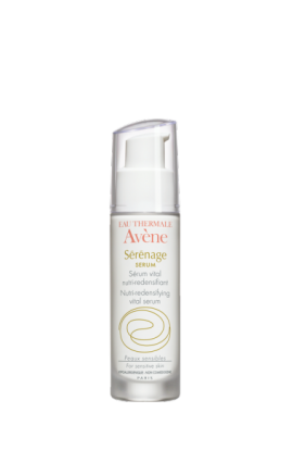 Avène, Sérénage,  nutritive vitalizing serum  , 30ml