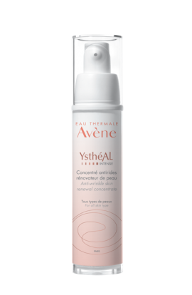 Avène, YstheAL,  Wrinkle intense concentrate, 30 ml