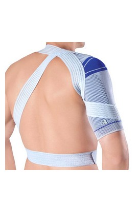Sanomed Bandage arm OmoTrain