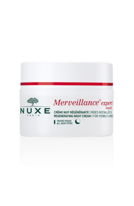 NUXE Merveillance Expert Night 50ml