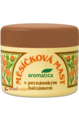 Aromatica Moisturizing Ointment with Peruvian Balm 50 ml