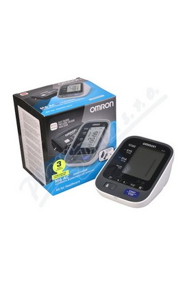 Celimed Tonometr you. OMRON M6 AC + adapt
